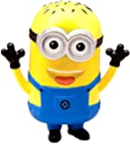 Despicable Me 2 - Minion Phil - Posable Figure by MISSING