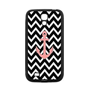 Custom Anchor Back Cover Case for SamSung Galaxy S4 I9500 JNS4-581