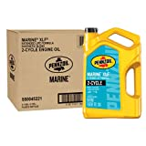 Pennzoil 550045221-3PK 1 gallon Marine XLF Engine Oil (1 gal. jug 3pk.)