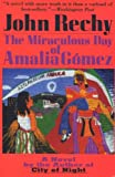 The Miraculous Day of Amalia Gomez, Rechy, John, 1559702036