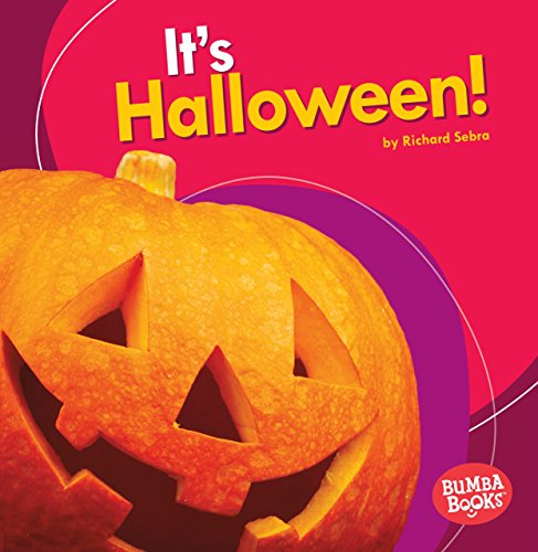 It's Halloween! (Bumba Books: It's a Holiday!)