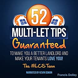 52 Multi-Let Tips