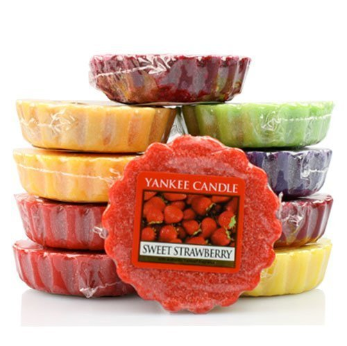 Yankee Candle-Fruit Mix 10 Wax -