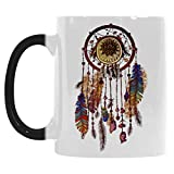 InterestPrint Native American Dream Catc