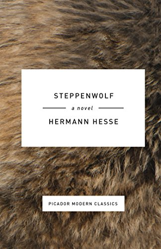 Steppenwolf: A Novel (Picador Modern Classics)
