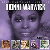51y%2Bn 4 GIL. SL160  - Interview - Dionne Warwick
