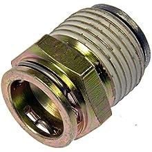 """Dorman 800-721 M18 x 1.5"""" Transmission Oil Cooler Connector"""