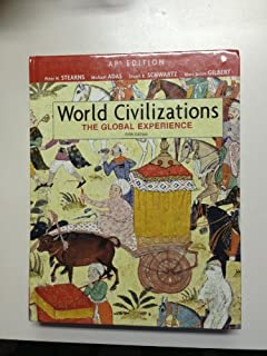 World civilizations the global experience volume i atlas edition world civilizations the global experience ap edition fandeluxe Choice Image