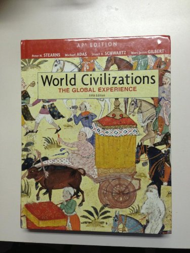 world civilization textbook - 3