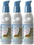 3PACK Petzlife Oral Care Gel w/ Salmon Oil (12 oz)