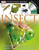 img - for Insect (DK Eyewitness Books) by Laurence Mound (2007-06-25) book / textbook / text book