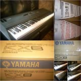 Yamaha KX8 USB Keyboard Studio 88 Weighted Key Midi Controller KX-8