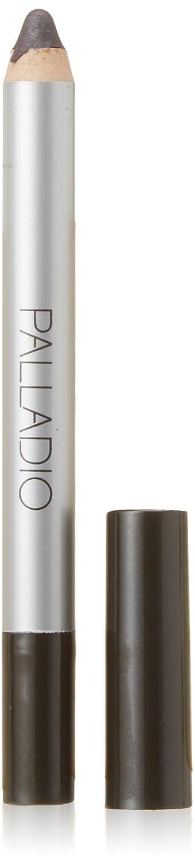 Palladio Shadow and Liner Crayon, Black Pearl, 0.07 Ounce ESLC01