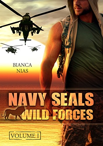 Navy Seals - Wild Forces: Volume 1 (German Edition) - Kindle