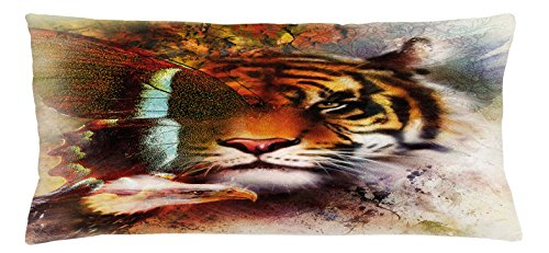 Bald Tiger - 6