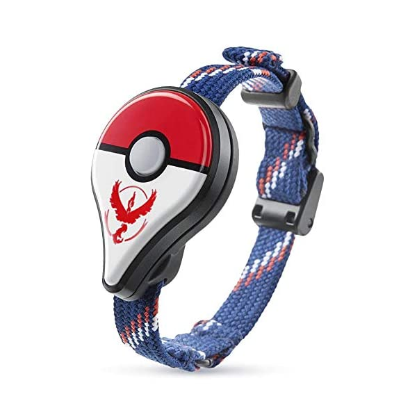 Bluetooth Wristband Watch Game Accessory for Nintendo Pokemon Go Plus