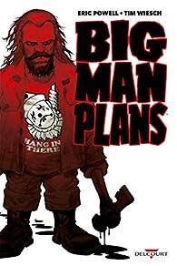 Big Man Plans par Eric Powell