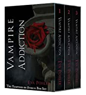 The Vampires of Athens Box Set