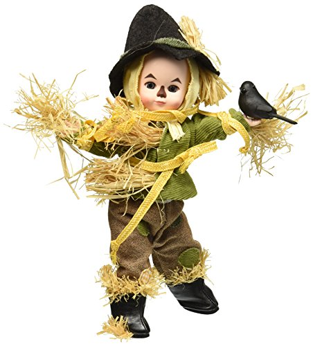 "Madame Alexander 8"" New Scarecrow, The Wizard of Oz Colle..."