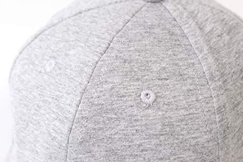 c42c98ed LANGZHEN Mens' Summer Baseball Cap Lightweight Outdoor Trucker hat (Light  ...