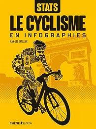 Le Cyclisme en infographies par Jean-Luc Gatellier