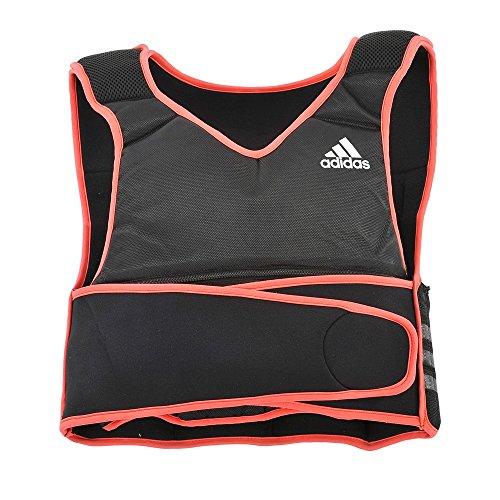adidas Uni Gewichtsweste Weighted - Short, schwarz, ADSP-10702