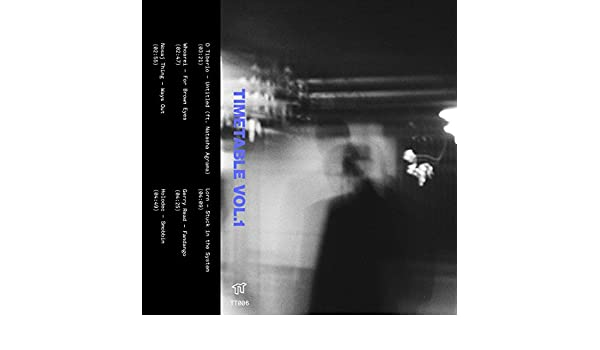 Timetable, Vol. 1 by Various artists on Amazon Music ...