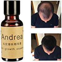 Generic Fast Hair Growth Liquid Pilatory for Men and Women, 20ml