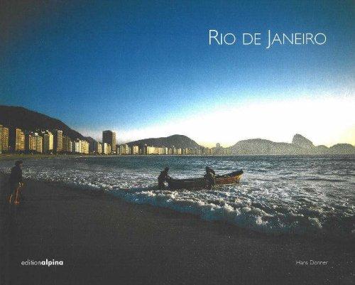 Descargar Libro Donner, H: Rio De Janeiro Hans Donner