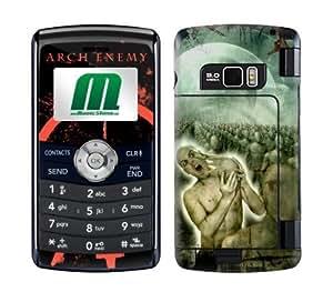 Zing Revolution MS-AENE10034 LG enV3 - VX9200