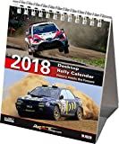 Desktop Rally Calendar 2018: History meets the Present