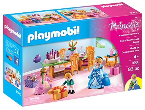 PLAYMOBIL® Royal Birthday Party