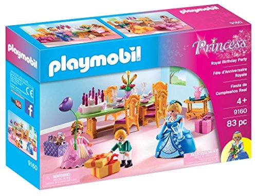 PLAYMOBIL Royal Birthday Party -