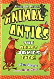 Animal Antics, Sam Schultz, 1575056402