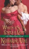 When a Scot Loves a Lady, Katharine Ashe, 006203166X