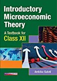 Introductory Microeconomic Theory - A Textbook for Class XII