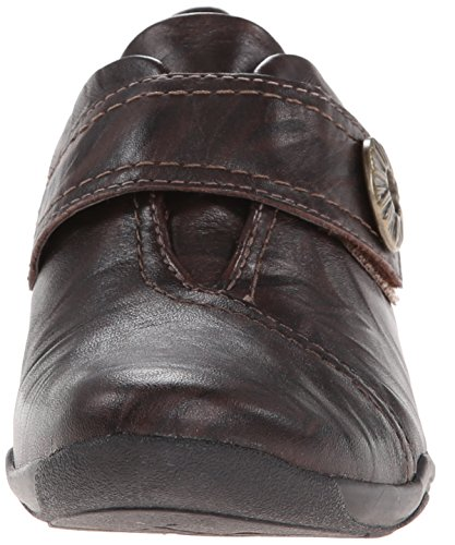 Clarks Kessa Betty Darkbrown