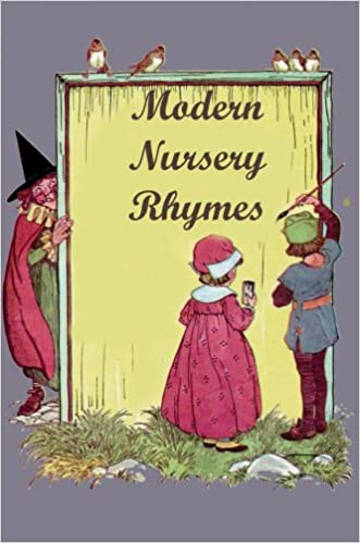 Book Modern Nursery Rhymes