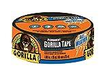 Gorilla 6009002 Weather Tape, Black
