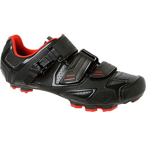 Giro Code MTB Fahrrad Schuhe schwarz 2013: Größe: 44
