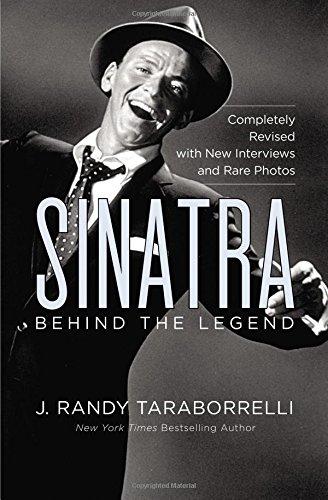 Sinatra: Behind the Legend pdf epub