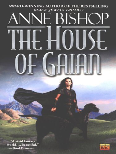 The House of Gaian (Tir Alainn Trilogy Book 3)