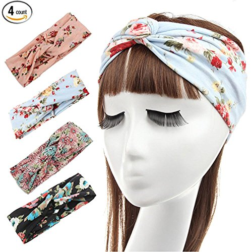 Ever Fairy Elastic Headband Twisted product image