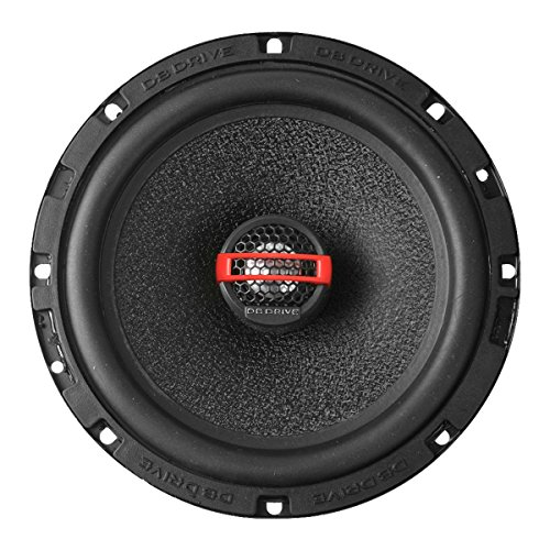 db Drive S5 60V2 Coaxial Speakers 350W, 6.5