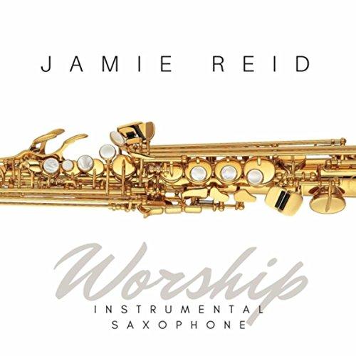 Worship: Instrumental Saxophone Saxophone Worship Music