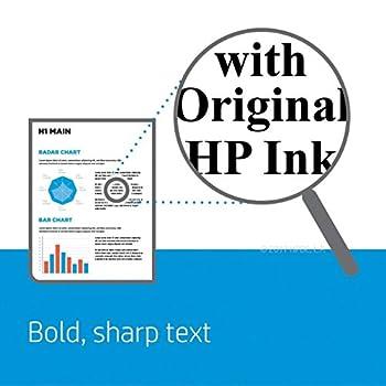Hp 63xl Black High Yield Original Ink Cartridge (F6u64an) For Hp Deskjet 1112, 2130, 2132, 3630, 3631, 3632, 3633, 3634, 3636, 3637, Hp Envy 4511, 4512, 4516, 4520, 4521, 4522, 4524, Hp Officejet 3830, 3831, 3832, 3833, 4650, 4652, 4654, 4655 7