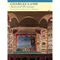 Charles Lamb: Selected Writings (Fyfield Books)
