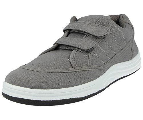 Sneaker Uomo Sneaker Foster Foster Footwear Footwear Grey wHgIFqnB