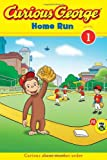 Curious George Home Run, H. A. Rey, 0547691181