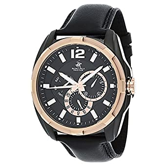 Beverly Hills Polo Club BH527-08 - Reloj para Hombres: Amazon.es ...